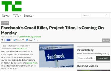 http://techcrunch.com/2010/11/11/facebook-gmail-titan/