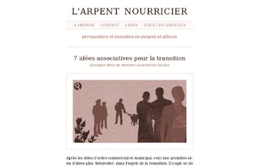 http://www.arpentnourricier.org/7-idees-associatives-pour-la-transition/