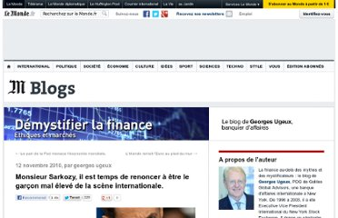 http://finance.blog.lemonde.fr/2010/11/12/monsieur-sarkozy-il-est-temps-de-renoncer-a-etre-le-garcon-mal-eleve-de-la-scene-internationale/