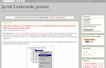http://jlaskowski.blogspot.com/search/label/gwt