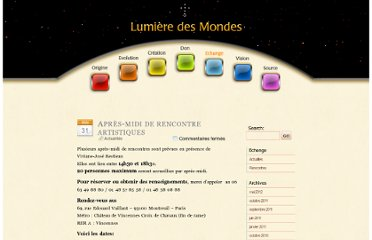 http://www.lumieredesmondes.org/fr/category/actualites/