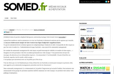 http://www.somed.fr/2010/11/facebook-ou-le-degre-0-du-community-management/