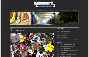 http://www.hiphopcore.net/articles/68-article-top-2000-2009.html