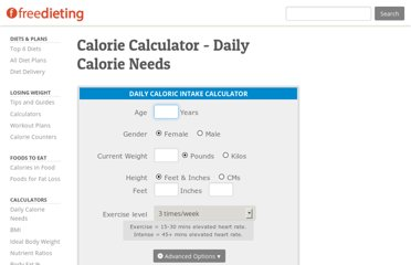 http://www.freedieting.com/tools/calorie_calculator.htm