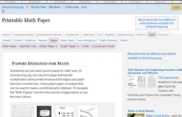 http://www.donnayoung.org/math/papers.htm