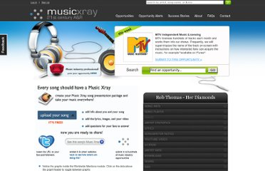 http://www.musicxray.com/promote-your-music