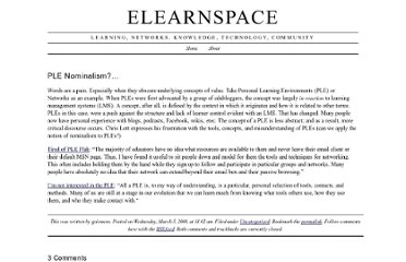 http://www.elearnspace.org/blog/2008/03/05/ple-nominalism/