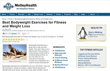 http://www.motleyhealth.com/fitness/best-bodyweight-exercises-for-weight-loss
