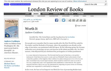http://www.lrb.co.uk/v32/n14/andrew-cockburn/worth-it