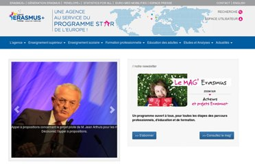 http://www.europe-education-formation.fr/index2.php