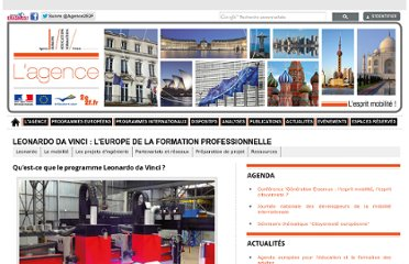 http://www.europe-education-formation.fr/leonardo.php