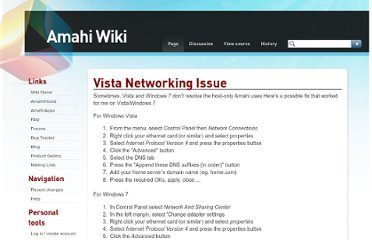 http://wiki.amahi.org/index.php/Vista_Networking_Issue