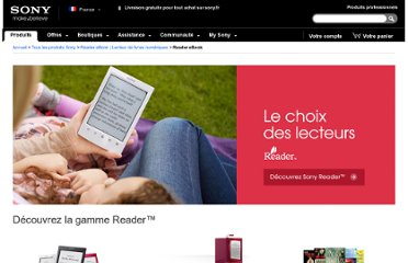 http://www.sony.fr/hub/ebook-reader