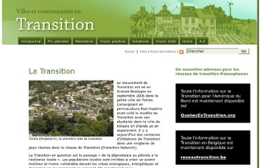 http://www.villesentransition.net/transition/