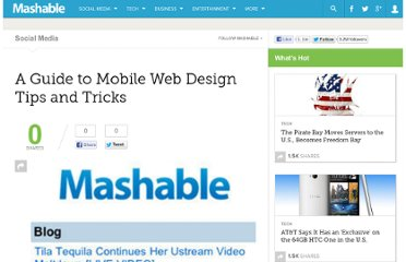 http://mashable.com/2009/11/26/mobile-web-design/