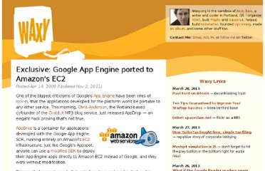 http://waxy.org/2008/04/exclusive_google_app_engine_ported_to_amazons_ec2/