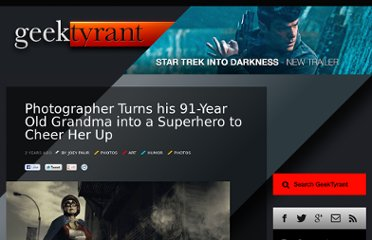 http://geektyrant.com/news/2010/11/18/photographer-turns-his-91-year-old-grandma-into-a-superhero.html