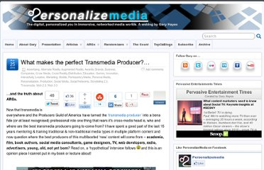 http://www.personalizemedia.com/what-makes-the-perfect-transmedia-producer/