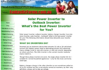 http://www.small-farm-permaculture-and-sustainable-living.com/solar_power_inverter.html