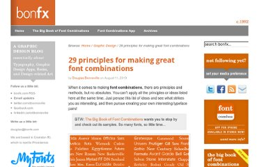 http://bonfx.com/29-principles-for-making-great-font-combinations/