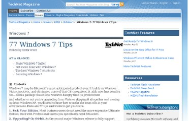 http://technet.microsoft.com/en-us/magazine/2009.10.77windows.aspx