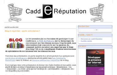 http://caddereputation.over-blog.com/article-blog-et-expertise-quelle-articulation-61266834.html