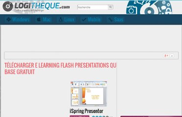http://logiciels.logitheque.com/e-learning-flash-presentations-quiz-base.html