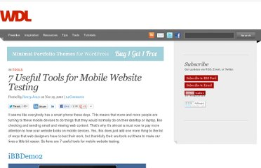 http://webdesignledger.com/tools/7-useful-tools-for-mobile-website-testing