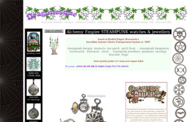 http://www.sharpe-designs.com/alchemy-steampunk.htm
