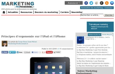 http://www.marketing-professionnel.fr/tribune-libre/iphone-ipad-ergonomie-applications-11-2010.html