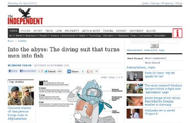 http://www.independent.co.uk/news/science/into-the-abyss-the-diving-suit-that-turns-men-into-fish-2139167.html
