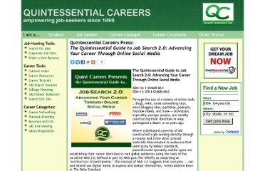 http://www.quintcareers.com/Quintessential_Careers_Press/Job_Search/