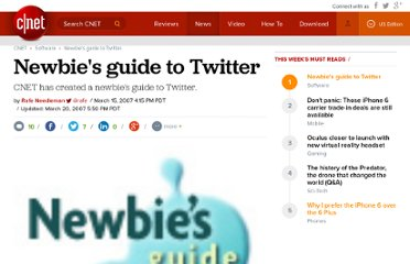 http://news.cnet.com/newbies-guide-to-twitter/