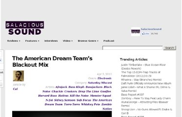 http://salacioussound.com/2010/04/the-american-dream-teams-blackout-mix/