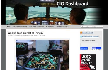 http://www.ciodashboard.com/it-strategy/internet-of-things/