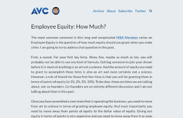http://www.avc.com/a_vc/2010/11/employee-equity-how-much.html
