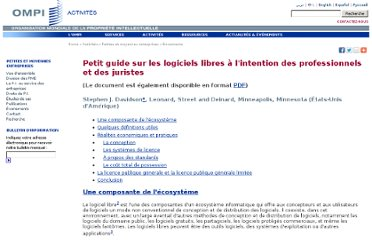 http://www.wipo.int/sme/fr/documents/opensource_software_primer.htm