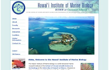 http://www.hawaii.edu/himb/