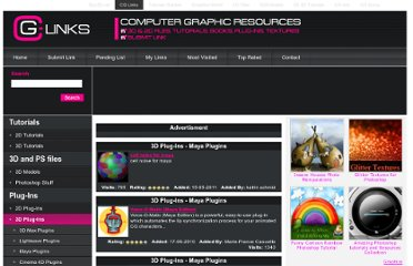 http://www.cg-links.com/category/Plug-Ins/3D_Plug-Ins/Maya_Plugins