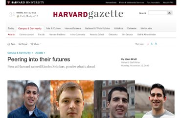 http://news.harvard.edu/gazette/story/2010/11/peering-into-their-futures/