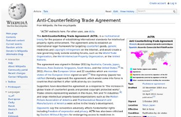 http://en.wikipedia.org/wiki/Anti-Counterfeiting_Trade_Agreement