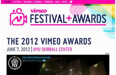 http://vimeo.com/awards/about#remix