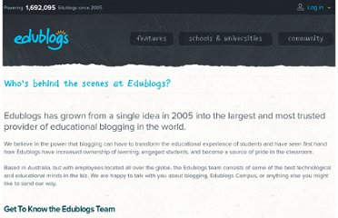 http://edublogs.org/about/