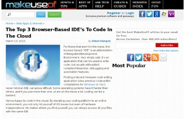 http://www.makeuseof.com/tag/top-3-browser-based-ides-code-cloud-2/