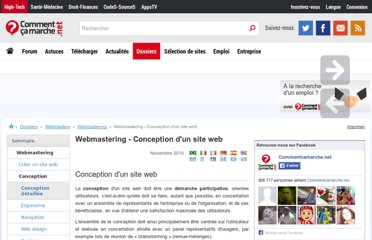 http://www.commentcamarche.net/contents/web/conception.php3