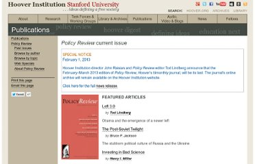 http://www.hoover.org/publications/policy-review