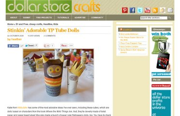 http://dollarstorecrafts.com/2009/10/tp-tube-dolls/