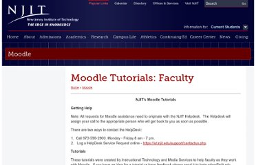 http://moodle.njit.edu/tutorials/faculty/index.php