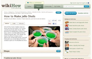 http://www.wikihow.com/Make-Jello-Shots