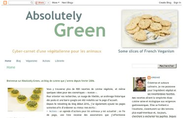 http://absolutegreen.blogspot.com/p/home.html